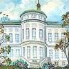 Богородицк - тульский Петергоф