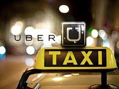 В США онлайн-сервису Uber грозит штраф в размере $50 млн
