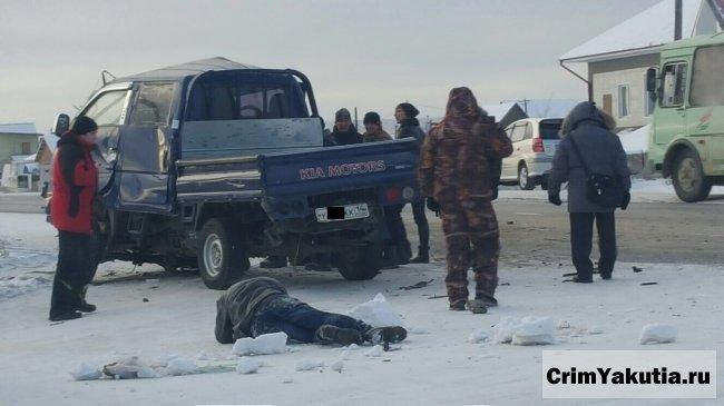 Комментарий ГИБДД о крупном ДТП в Мархе: столкнулись 3 автомобиля, пострадали 6 человек