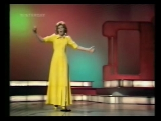 Cilla black. 60--е годы.
