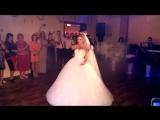 Наш перший весільний танець) http://vk.com/id144863400