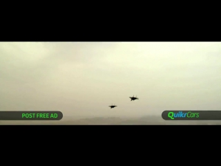 Ранвир Сингх в новой рекламе для Quikr Cars- Maximum Selling Price_Hindi_30s
