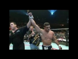 Витор Белфорт - Танк Эббот --- UFC 13 - The Ultimate Force 1997-05-30