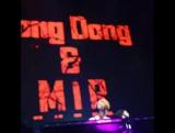 151030 DJ DongDong & Dj Mir @Club Octagon Mashup Halloween Party