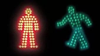 Зеленые человечки: Главстрой просит помощь в поиске неизвестных умыкнувших девять светофоров