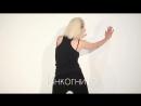 Как танцуют девушки - How girls dance in a club