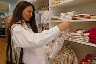 найти версии бизнес плана магазина одежды