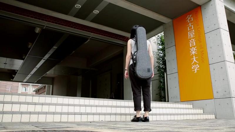 名古屋音楽大学 創立50周年記念動画(MEION 50thAnniversary)