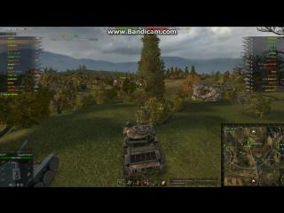 Centurion Action X танк норм можно играть