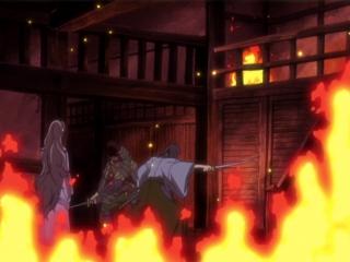 Аякаси: Классика японских ужасов 8 серия Ayakashi: Japanese Classic Horror 2006