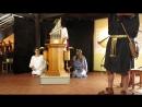 Musica Romana - Hydraulis (römische Wasserorgel) und Tuba