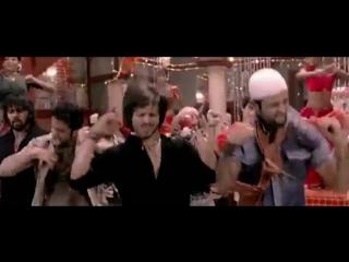 Shootout at Lokhandwala -- Ganpat ~ (2007)Bollywood Hindi Movie Song Mika Anchal