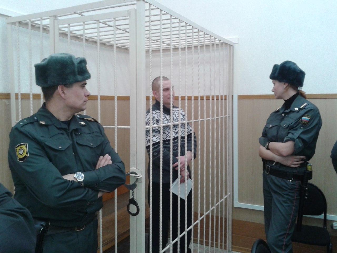 Видеоблоггер Вадим Тюменцев получил 5 лет колонии общего режима за два видеоролика