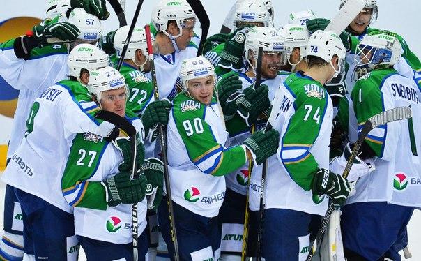 Хоккейный клуб «Салават Юлаев» возглавил Валерий Нургутдинов
