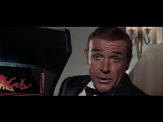 (1983) Джеймс Бонд 007. Никогда не говори никогда. (Л. Володарский)