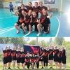 Phoenix  женская команда по алтимат фрисби Брест