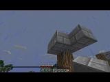 Поиграем в Minecraft #1 - Строим дом