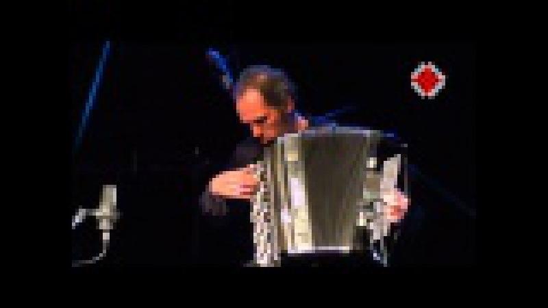 Boris Malkovsky | part 1 | ROZSTAJE 2011 | CROSSROADS Festival Krakow