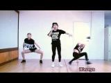 CL 씨엘 나쁜 기집애THE BADDEST FEMALE) Cover Dance★ Waveya 웨이브야