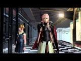 Final Fantasy XIII Lightning - Lost in the Echo HD
