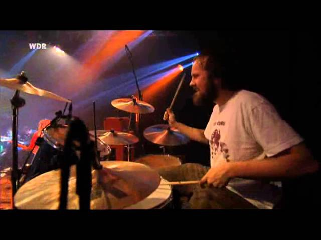 Samsara Blues Experiment Rockpalast 24 10 2012