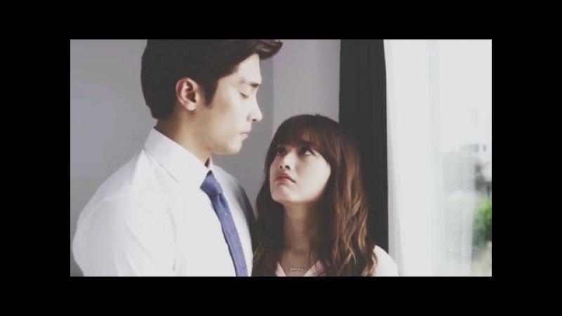 Kang Hoon Yoon Seo | Nothing is Easy {MV/OST}