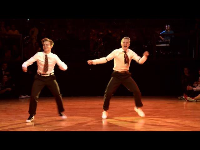 RTSF 2016 - Authentic Jazz Performance - Sondre Rasmus