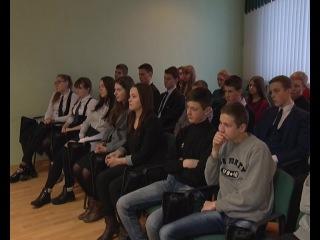 Солигорск. СТК. Представители детского Фонда ООН посетили Солигорск