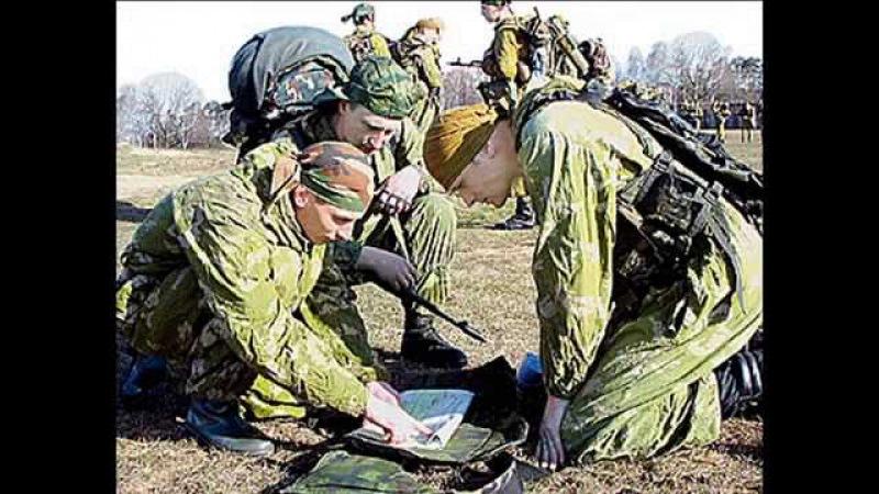 Спецназ ГРУ -- Волкодавы