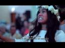 Wedding Haka - Subtitled translated