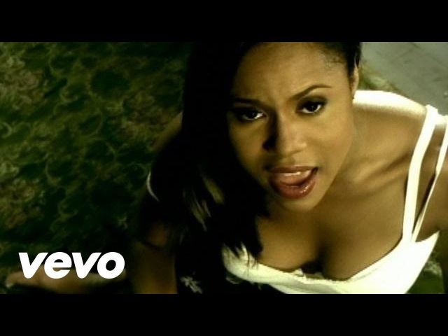 Deborah Cox Nobody's Supposed To Be Here Video Version