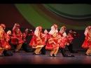 Татарский народный танец «Бәйрәмчә бию»