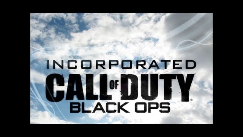 Black Ops: Incorporated (Community Frag Movie / Montage) by rechyyy