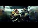 Черепашки-ниндзя - Эпизод Лифт