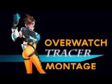 Overwatch Tracer Preview Montage