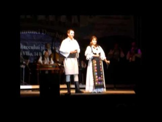 Ramona Fabian si Marcel Avram - Dumbravita ,Maramures 2013
