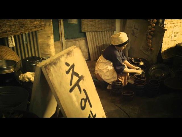 Shim Eun Kyung - White Butterfly HD [Unofficial MV]