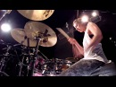 Lindsey Raye Ward Sia Chandelier Drum Cover