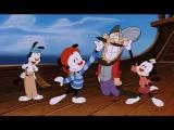 Озорные анимашки - Баллада о Магеллане The Ballad of Magellan