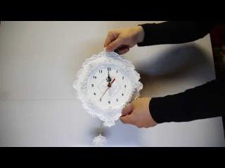 Настенные часы с маятником - A24Mag.ru