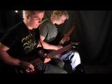 Song of Storms - The Legend of Zelda - Cole Rolland feat. Bryce Goertzen (Guitar Remix)