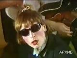 ЖАННА АГУЗАРОВА - Кошки (1985)