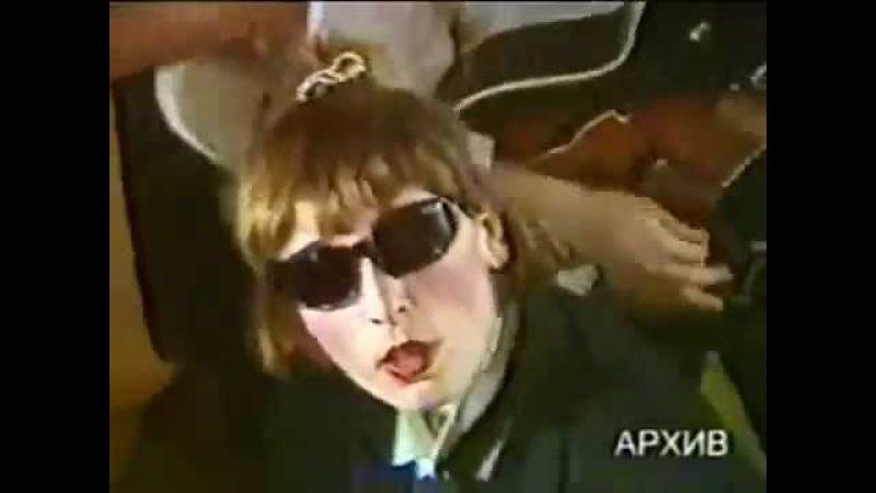 ЖАННА АГУЗАРОВА Кошки 1985