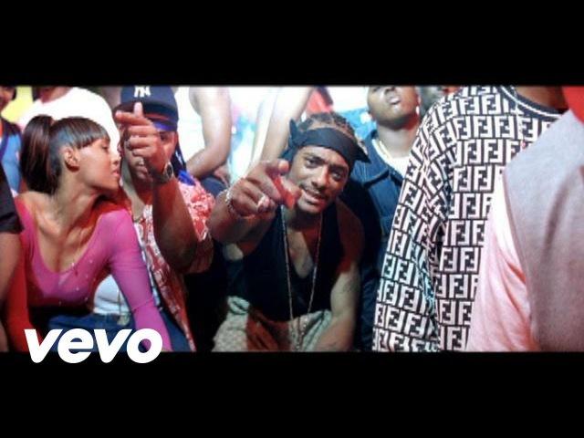 Mobb Deep feat Lil' Kim - Quiet Storm (Remix)