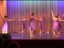 Классический танец. Стремление