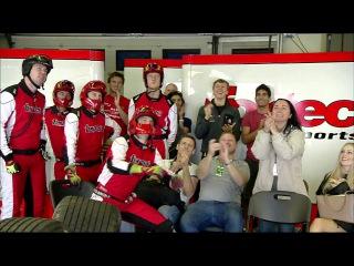 Formula Renault 3.5 Series - Jerez - Race 1