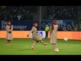 HSV Safety video Emirates Airline