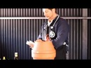 How To Cook A Turkey Without An Oven - The Flower Pot Method
