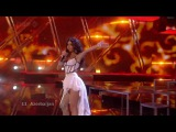 HD Aysel &amp Arash - Always (Eurovision Song Contest 2009) + lyrics Azerbaijan