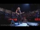 Metallica - Kirk Solo Nothing Else Matters Nimes, France 1080p HD